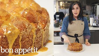 Claire Makes Monkey Bread | From the Test Kitchen | Bon Appétit