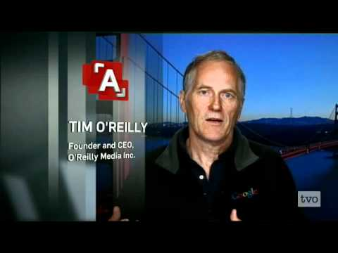 Tim O'Reilly: Government 2.0