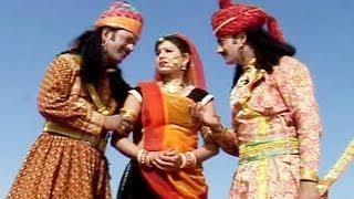 Lichama Ro Mayaro - New Rajasthani Video Full Song - Ramkumar Maluni - Full Video Part 3