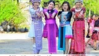Hmong song-รวมเพลงม้งเพราะๆฟังกันยาวๆ