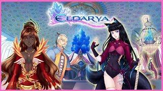 Eldarya - Episode 11 #2 - Une arrivée importante se prépare !