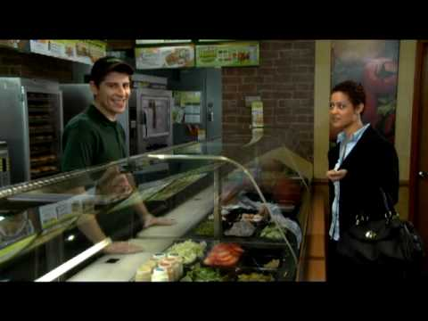 Subway Commercial