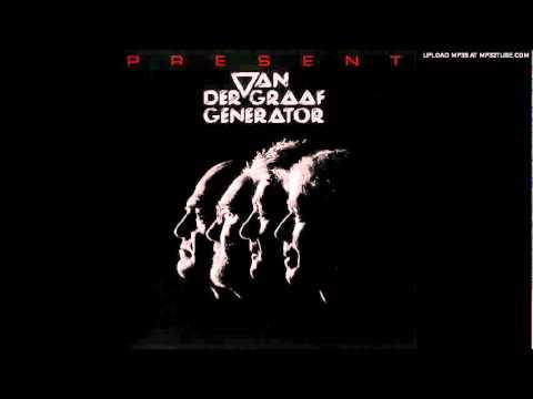 Van Der Graaf Generator - Every Bloody Emperor