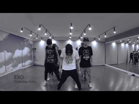 EXO Intro Dubstep Music Videos