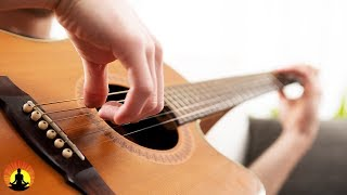 Música Relajante Guitarra, Música Tranquila, Relajarse, Música Meditación, Música de Fondo, ☯2891