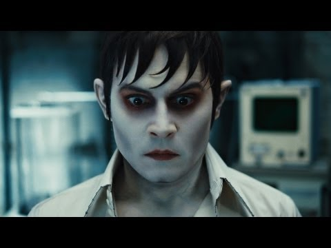 DARK SHADOWS Trailer german deutsch [HD] Music Videos