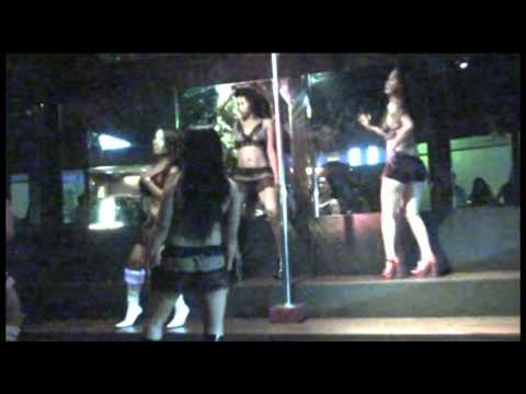 Bar & Club Jakarta video