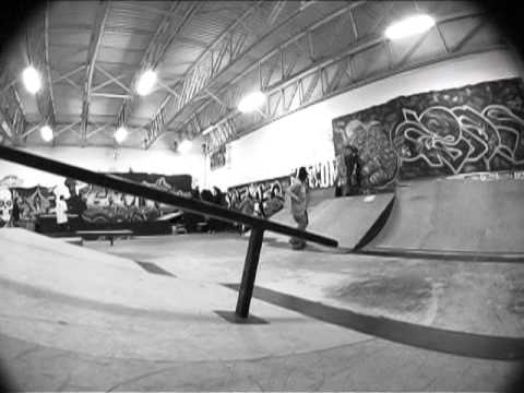 YOU WHEELS Mohawk & Marcus Marcoux skateparks throwback (raw version for mobile)