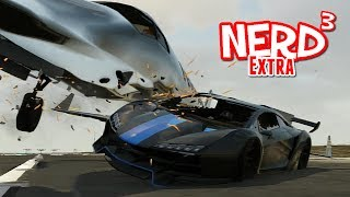 Nerd³ Extra - My New Favourite GTA V Bug