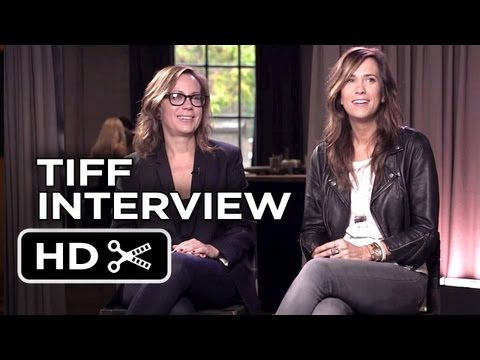 TIFF (2013) : Kristen Wiig on Being 'Terrified' of 'Hateship Loveship' Role - THR