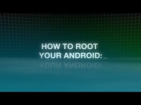 How To Root HTC DESIRE HD A9191