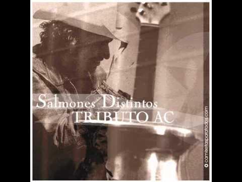 Andr�s Calamaro - Tierra de Fuego - Me olvid� de los dem�s (Andres Calamaro)