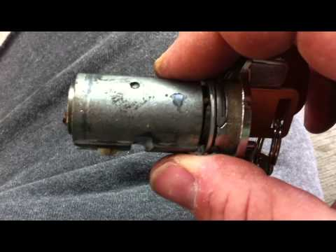 how to fix transmission if its stuck