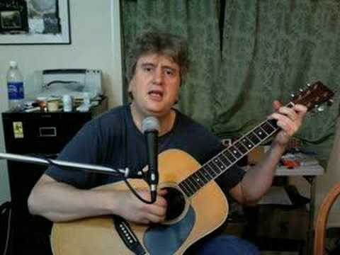 Paul Simon (Simon&Garfunkel) - Kathy's Song (Cover)