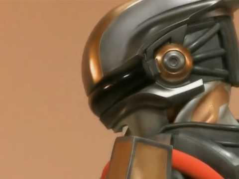 Ultraman Zero 超人zero 激突 黑色護甲裝置 video
