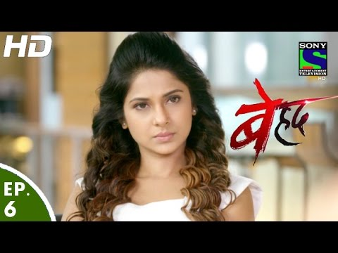 Beyhadh - बेहद - Episode 6 - 18th October, 2016 thumbnail