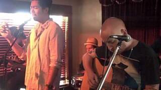 The Temper Trap - Love Lost Acoustic