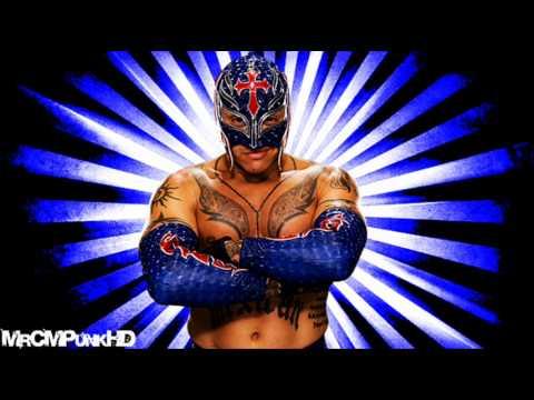 WWE:Rey Mysterio Theme
