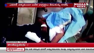 Swathi-Naresh Case | Police Special Interrogation | Nagarkurnool
