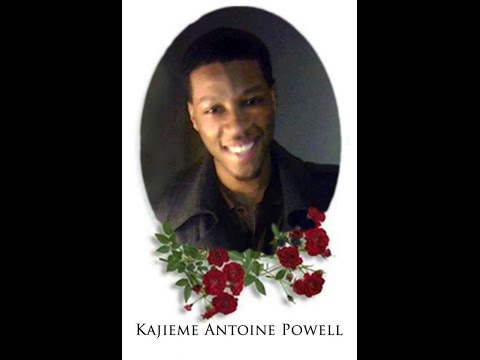 Kajieme Powell's Ultimate Sacrifice
