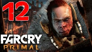PRIGIONIERO - FAR CRY PRIMAL [Walkthrough Gameplay ITA HD - PARTE 12]