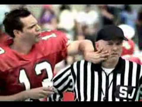 funny NFL commercial Video