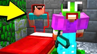 100% INVISIBLE HIDE AND SEEK TROLL! (Minecraft Trolling)