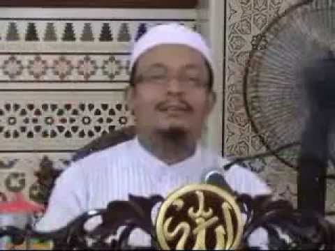 17. Meninggalkan Sembahyang Punca Kejahatan 1 - Ustaz Kazim...