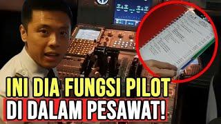 Apa Fungsinya Air Speed Indicator Di Pesawat? Penting Kah Itu? - TANYA PILOT