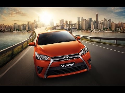 2014 All New Toyota Yaris Price. Pics and Specs 2013