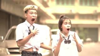 Quãng cáo Thái Lan cười bể bụng