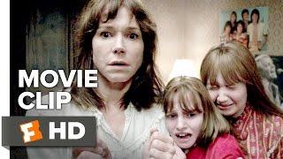 The Conjuring 2 Movie CLIP - Something in My Room (2016) - Vera Farmiga Movie HD