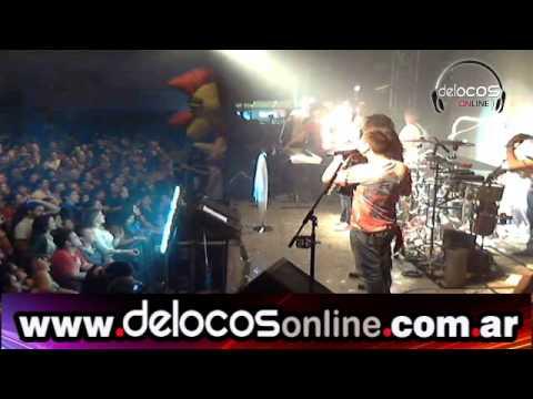 LOS CALIGARIS   SHOW COMPLETO SOC. BELGRANO 16-05-2014  #TransmisionDELOCOS