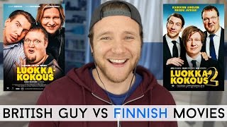REACTING TO FINNISH MOVIES