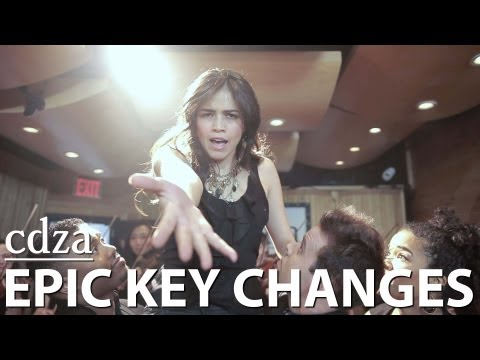 Epic Key Changes | Opus No. 20