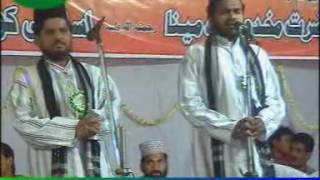 Shadab Paikar Natiya Mushaira Lucknow HD India