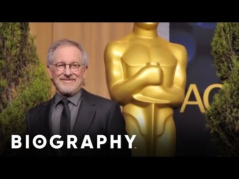 Mini BIO - Steven Spielberg