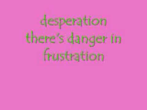 Desperation lyrics by Miranda Lambert Music Videos