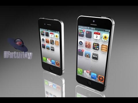 iPhone 5 -Rumores- Music Videos