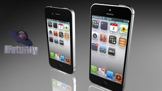 iPhone 5 -Rumores-