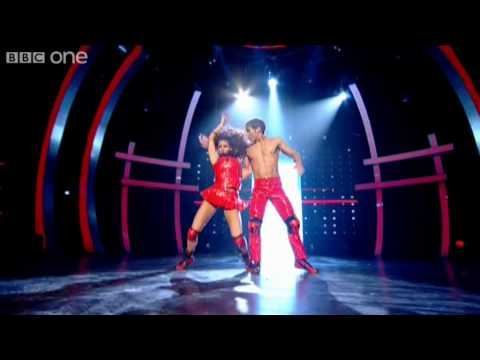 Week 5: Charlie & Tommy - Jazz - So You Think You Can Dance - BBC One