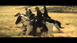 Костяной томагавк - Русский трейлер - Продолжительность: 2 минуты 35 секунд