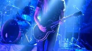 Amorphis - The first song on a concert in Kiev 21.09.13