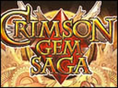 Classic Game Room HD - CRIMSON GEM SAGA for PSP review