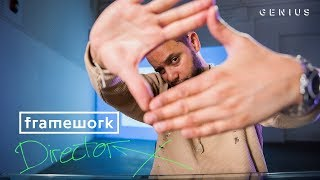 """The Making Of Drake's """"Hotline Bling"""" Video With Director X 