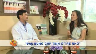 Cách phòng tránh và điều trị Rối loại tiêu hóa ở trẻ (tt)