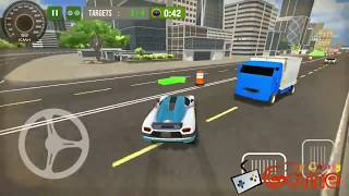 Car Driving Simulator 2019 # Android Ios GamePlay # Top Galaxy Game