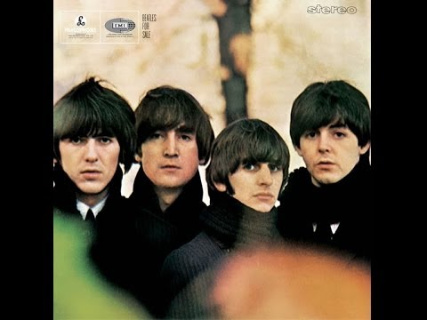 The Beatles - Beatles For Sale - Full Album - 2009 Stereo Remaster video