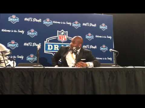 Laremy Tunsil Miami Dolphins 2016 1st Round Pick On Bong Video #NFLDraft
