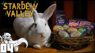 how to find egg stardaw vallkey